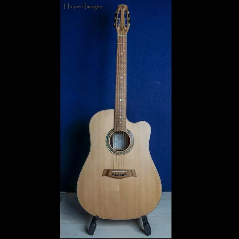 Build your own guitar - Brisbane